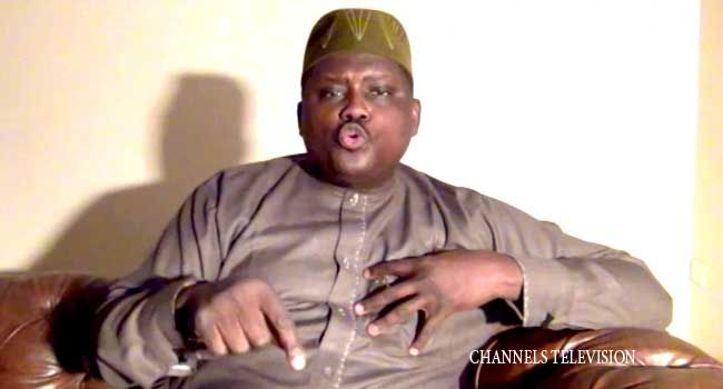 ICYMI: (VIDEO) Maina Breaks Silence From Hideout, Begs Presidency For Chance To Prove His Innocence