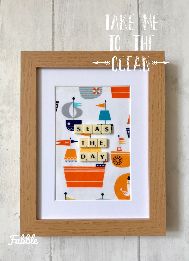 81 best Scrabble frames gifts by Fabble on Etsy images on Pinterest
