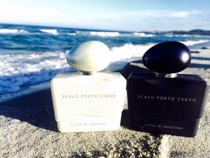 La Sardegna. Il nostro approdo e punto di partenza, per un viaggio che ricomincia ogni giorno, attraverso le nostre fragranze...
