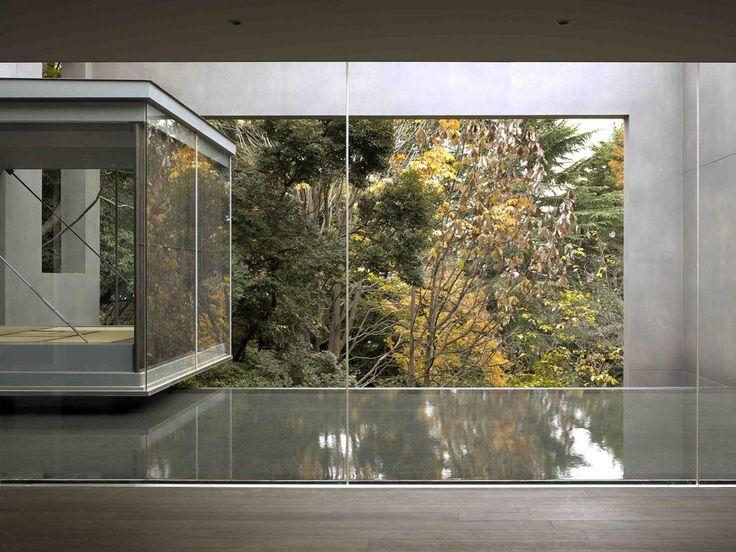 22 best Hiroshi Nakamura images on Pinterest Architecture