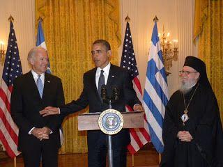 "doryforos europa: ΒΙΝΤΕΟ: ""Ζήτω η Ελλάς"" από Ομπάμα και ελληνικό για..."