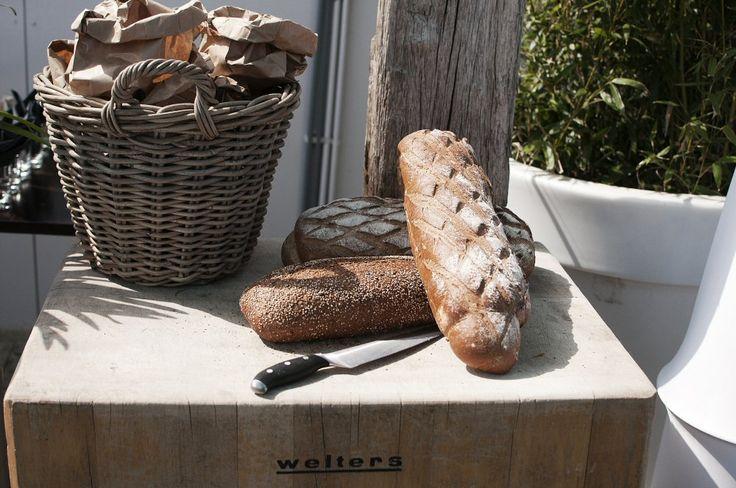 De streekgerechten worden bereid met de lekkerste ingrediënten rechtstreeks van de lokale leveranciers.