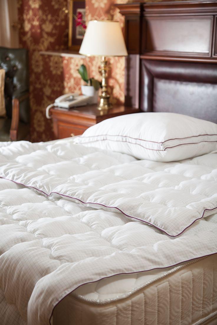 İşbir Yatak Quallofil Air Allerban yorganları ve yastıkları ile konforlu ve hijyenik uyku ile tanışacaksınız.  İşbir Yatak #Espark bodrum katta.