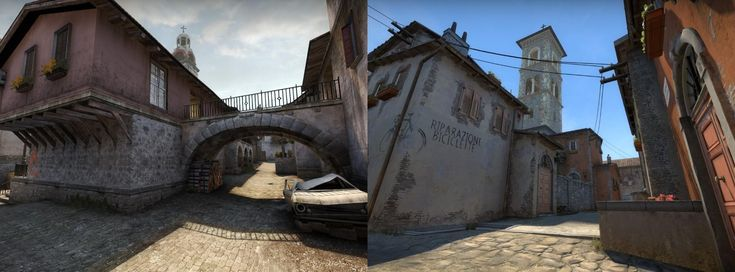 Saw a post about a Dead D-Lore . How has no one noticed that the old inferno is a dead new inferno?