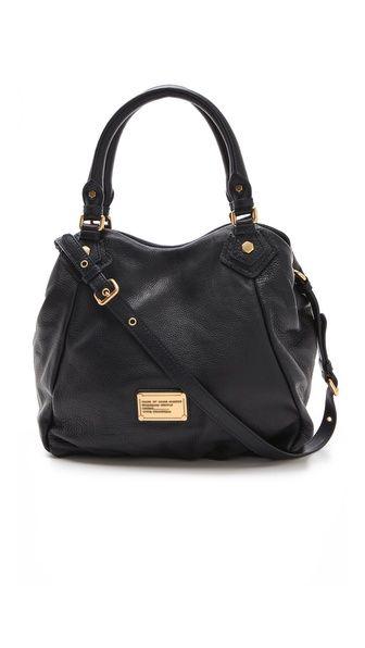 classic black bag Les plus beaux sacs sont ceux de Marc J.