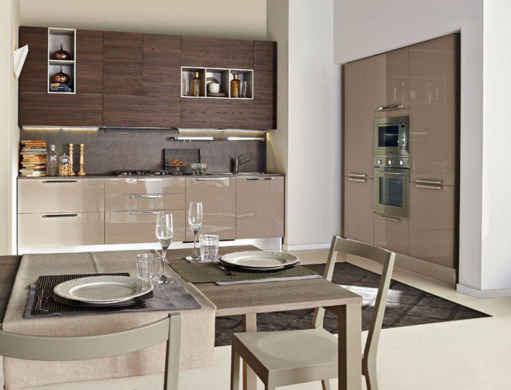 Risultati immagini per cucina avorio visone Piccole cucine - plana küchen preise