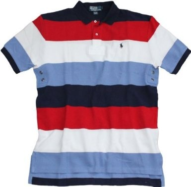 Polo Ralph Lauren Classic-Fit Lifesaver Polo