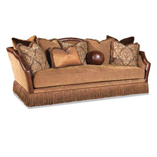 Huntington House Sofa CL3398 20