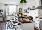 Preto na cozinha | Casa Vogue