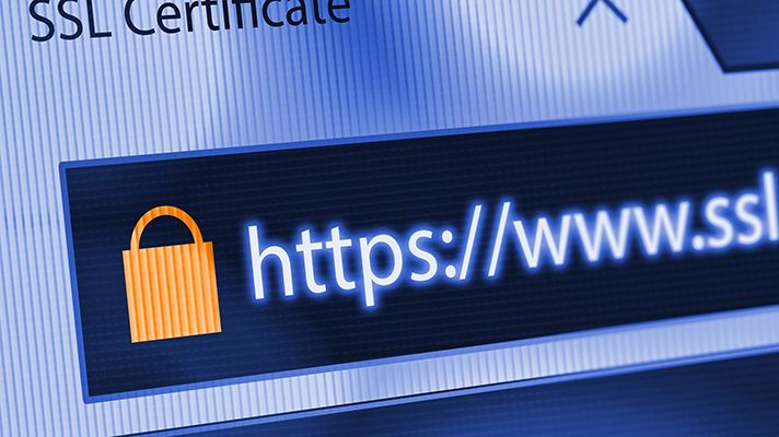 Updated Hitrust Launches New Cybersecurity Certification For Nist Framework Ssl Certificate