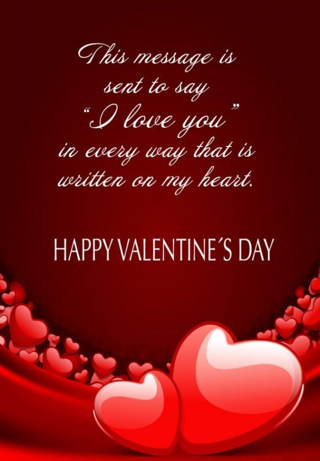 Happy Valentines Day 2019 Greetings Wishes And Greeting Cards