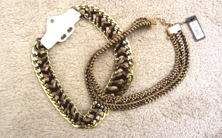 statement necklaces www.hipandspoiled.com