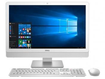"""Computador All in One Dell Inspiron IONE-3459-A20 - Intel Core i5 4GB 1TB LED 23,8"""" Windows 10  de R$ 4.499,00 por R$ 3.399,00 em até 10x de R$ 339,90 sem juros no cartão de crédito  ou R$ 3.229,05 à vista"""