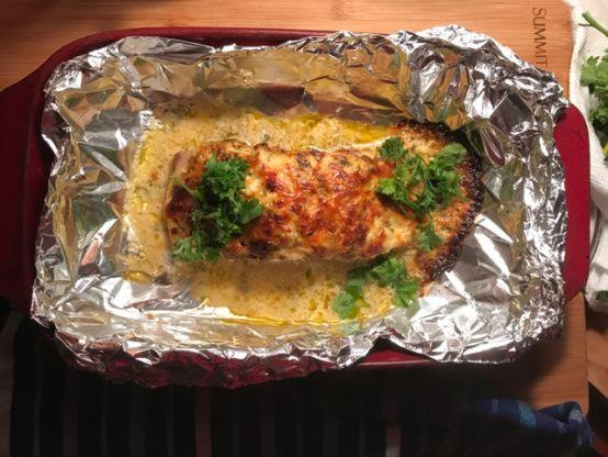 Baked Mahi Mahi recipe from Food.com.