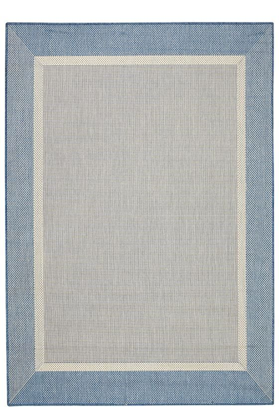Islander Area Rug - Outdoor Rugs - Machine-made Rugs - Synthetic Rugs - Border Rugs | HomeDecorators.com