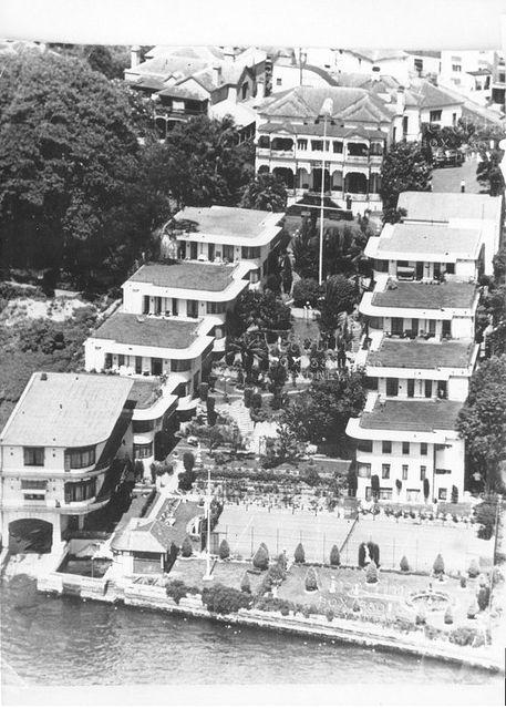 Wyldefel Gardens (8A Wylde Street, Potts Point) 1936