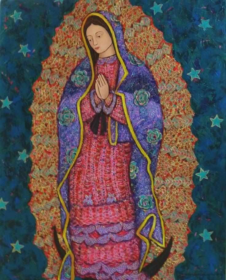 Imagenes De Virgen La Virgen De Guadalupe Publish With