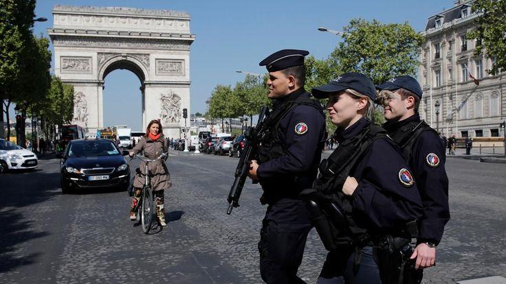 Paris terror attack: Did ISIS make an error naming extremist?