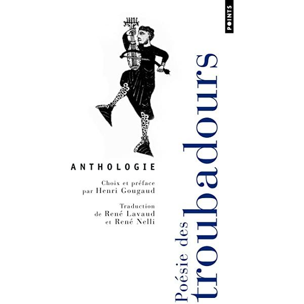 Pdf Posie Des Troubadours Anthologie Ebook Reading Posy Ebook