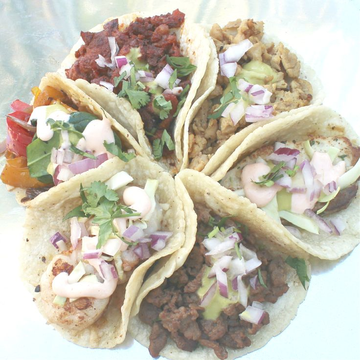 One of the greatest boxing match ups in history may be taking place tonight, but with this wheel of fortune everyone's a winner.  More: http://www.sohotaco.com/2015/05/02/our-definition-of-a-wheel-of-fortune #tacocatering #ocfoodies