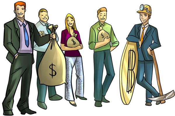 Learn How To Mine Bitcoin : Earn Passive Income Mining Bitcoin
