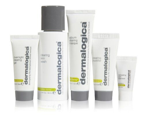 Dermalogica MediBac Clearing Adult Acne Treatment Kit5 ct *** You can get additional details at the image link.