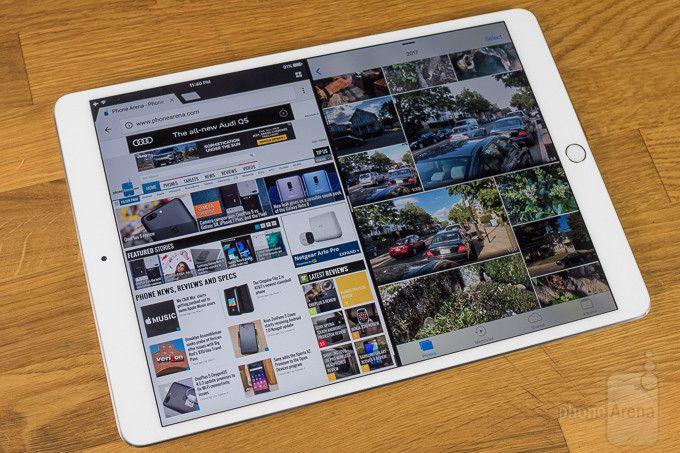 Apple iPad Pro 10.5 Review
