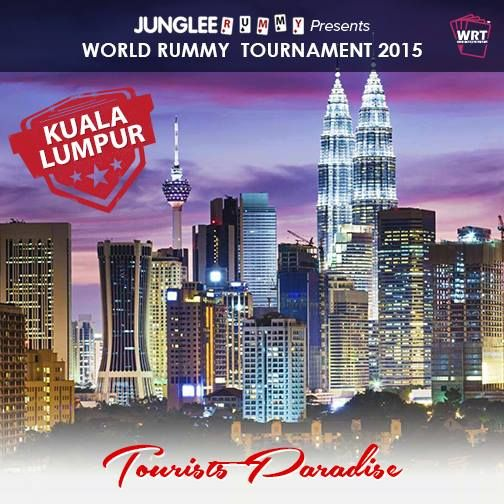 Kuala Lumpur, ranked as the sixth most visited city in the world, attracted 8.94 million tourists in 2008. Get a chance to visit this city by participating here!