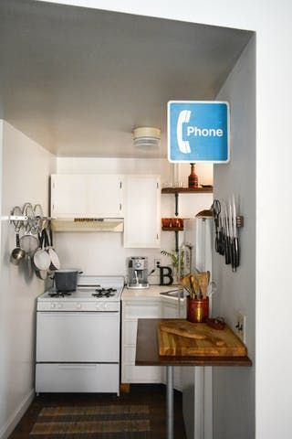 25+ Amazing Small Kitchen Remodel Ideas that Perfect for Your