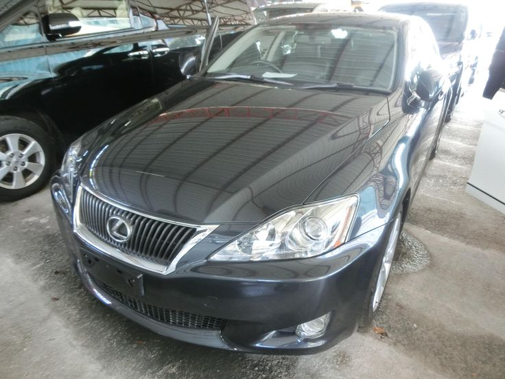 2010 Lexus IS250 2.5