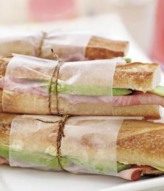 Wrapped sandwiches for your office luncheon or party. #buttercupcatering, #buttercupcateringyum, #pinterest, #facebook, #google+