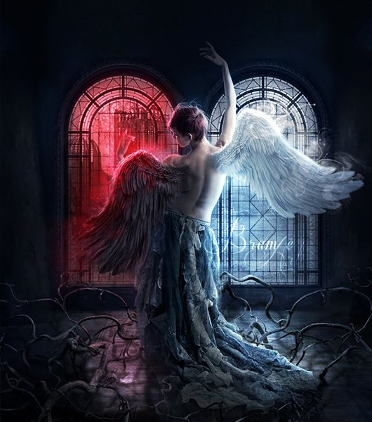theme of fallen angels Fallen angels is an american neo-noir anthology television series that ran from   the theme song was written by elmer bernstein and the original music was.