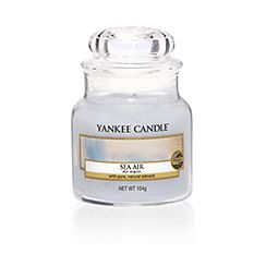 Yankee Candle - Classic 'Sea Air' small jar candle