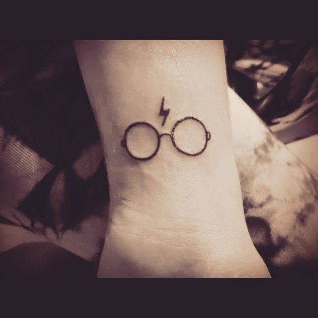 Harry Potter Tattoo: best 100 tattoo in the world |