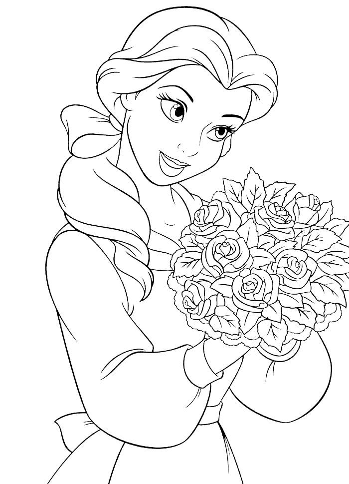 Prinzessin Malvorlagen - Fotokopi - #Fotokopi #Malvorlagen