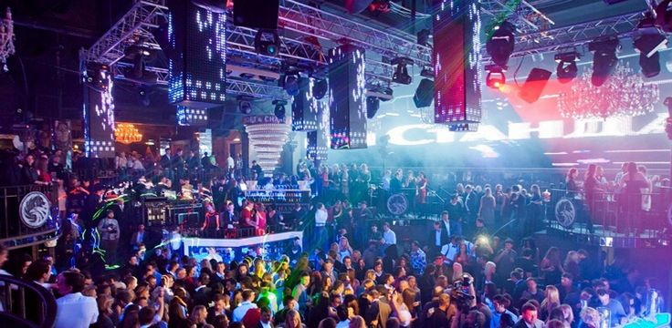 Clubs in Moscow - The Artist | Clubs, Parties, Live Music, Strip Clubs and Nightclubs in Moscow | HG2 A hedonist's guide to...