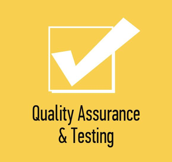 Prologic Technologies give 100% focus on #quality_management and #testing integrated with expertise in product #development life cycle to provide top notch end product. Our #quality_assurance analyst has in-depth understanding of vertical market scenarios therefore ensuring quick understanding of client's business priorities and #applications to be tested.