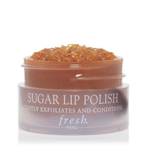 Fresh - SUGAR LIP POLISH - Fresh  I think I may be addicted to this stuff. Love it so much!