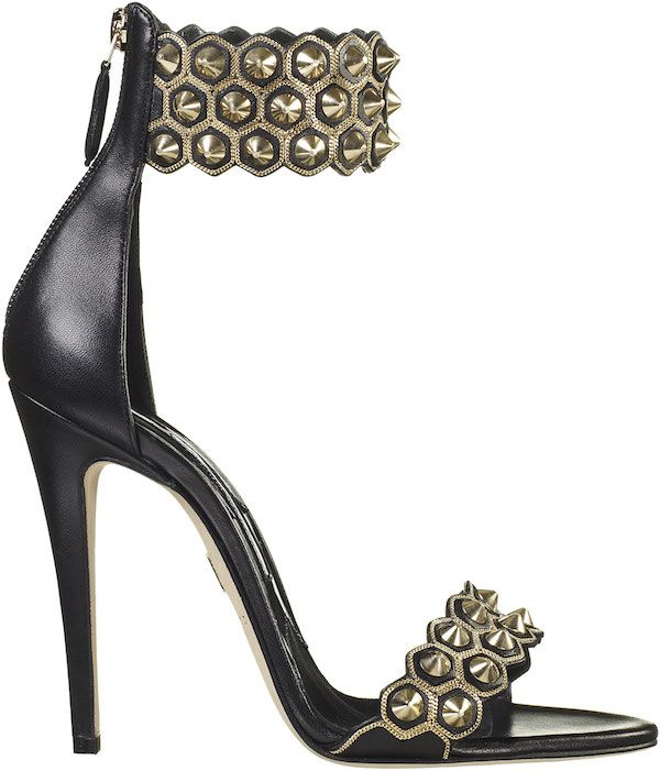 Brian Atwood's Highly Covetable Resort 2014 Collection