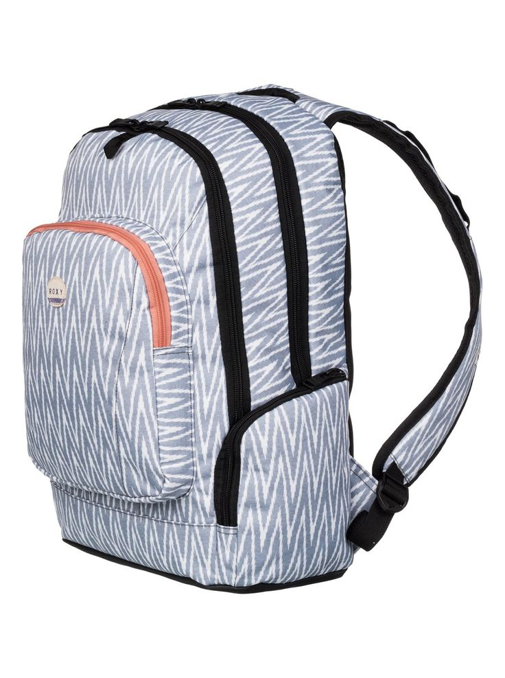 Alright Printed Backpack 2153042001 - Roxy