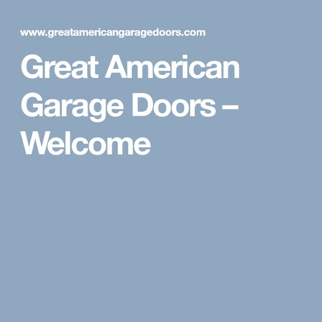 Great American Garage Doors has been serving a huge number of clients for many years. Every time you are in need of our garage repair services at Great American Garage Doors from minor to major repairs.   Great American Garage Doors 6022 W Melrose Unit 1U Chicago, IL 60634 (773) 675-0121