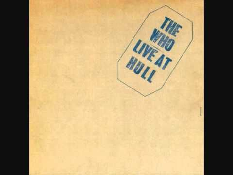 The Who - We're Not Gonna Take It/See Me Feel Me/Listening To You [Live ...