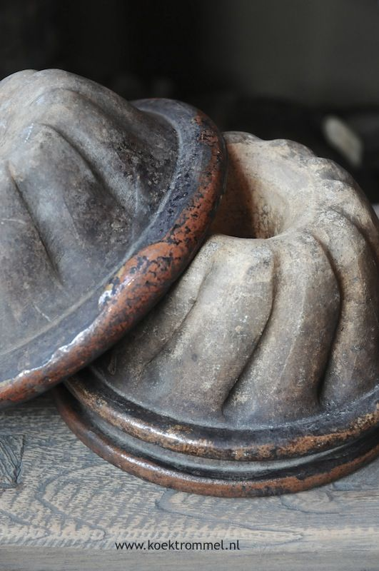 oude Franse tulbandvormen