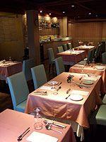 ❤︎[ESSEN]お箸で食べれるフレンチ☆コースL:2,000Y / D:2,800Y (アペタイザー、前菜、スープ、メイン、デザート2皿、コーヒー)@ Kyoto 烏丸・東桐院下るの赴きのある路地 #french