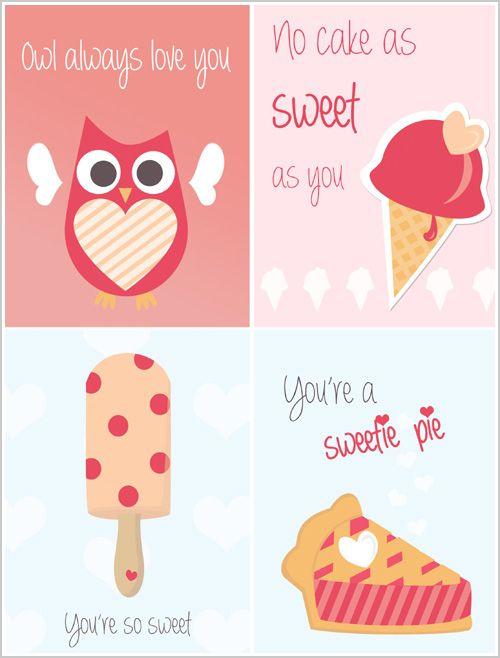 421 best images about Valentine – Valentine Cards Image