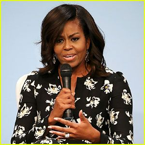 Michelle Obama Slams Donald Trump & His Sexual Assault Allegations in Powerful Speech (Video)