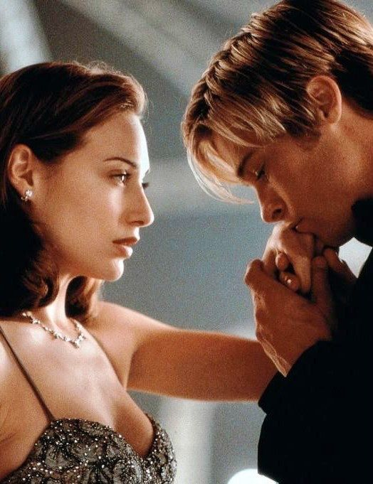 """Знакомьтесь, Джо Блэк"" / ""Meet Joe Black"" /// Брэд Питт & Клэр Форлани / Brad Pitt & Claire Forlani"