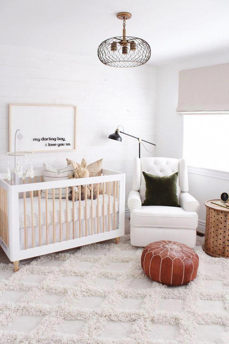 40 Inspiring Pretty Nursery Room Decor Ideas Nursery Baby Room