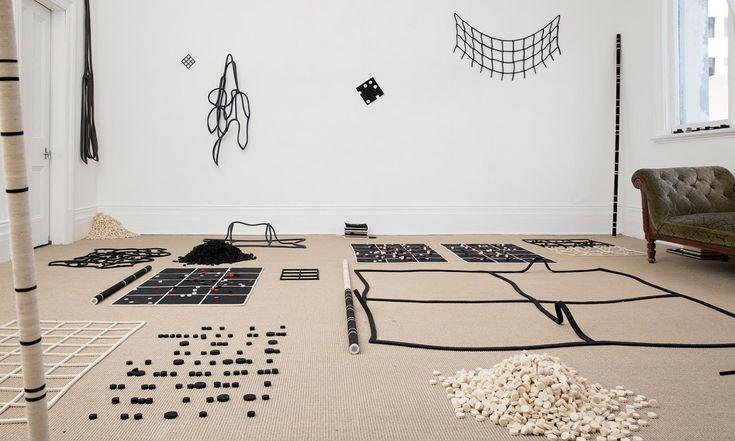 Peter Robinson • Peter McLeavey Gallery