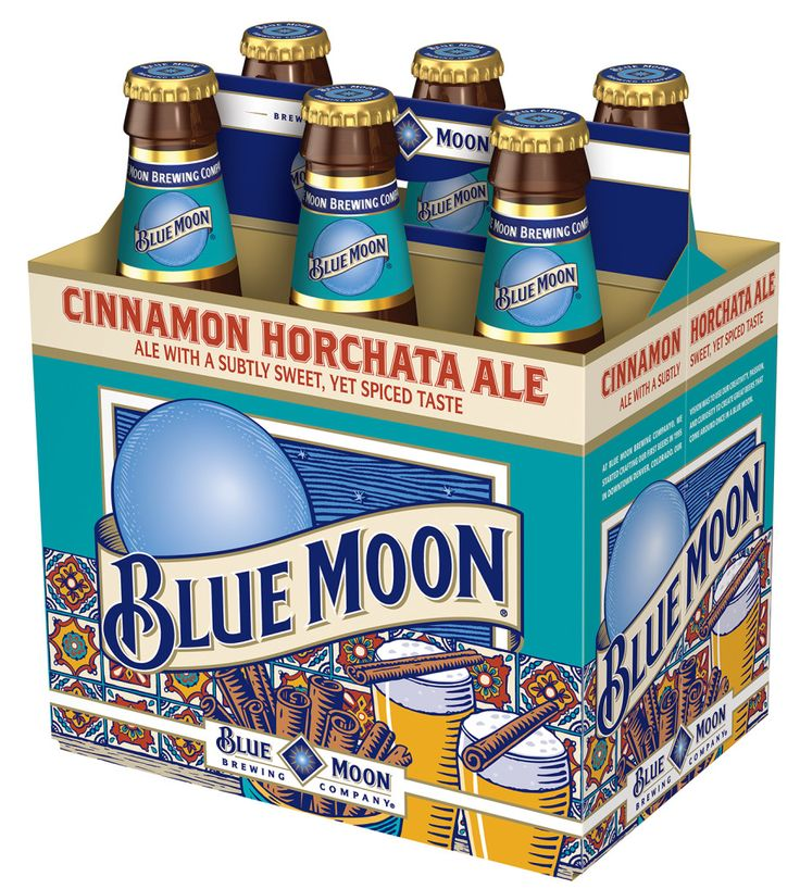 Why You Need Blue Moon's Horchata Beer